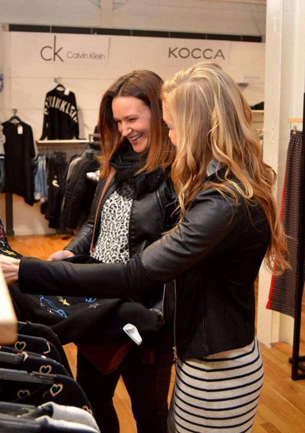 Personal shopping kledingadvies stijladvies shoppingbegeleiding kleur en stijl